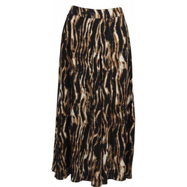 Isay Browny Skirt