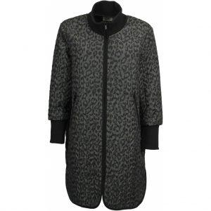 Isay Puffa Coat