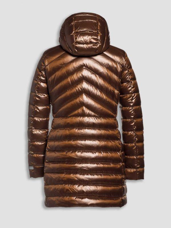 Beaumont Down Coat/Hood