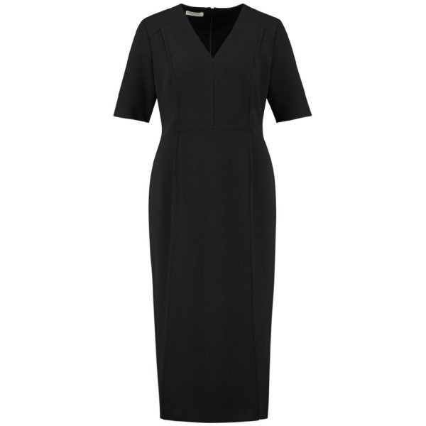 Gerry Weber Long Black Dress
